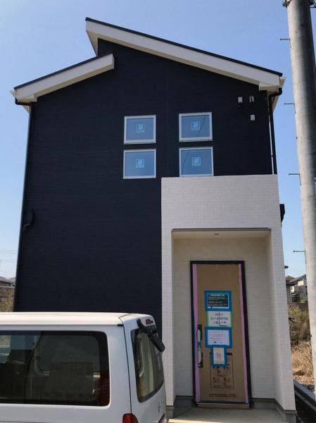 新築戸建 水戸市酒門町 JR常磐線(取手〜いわき)水戸駅 2598万円