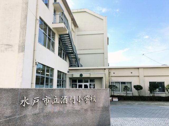 新築戸建 水戸市酒門町 JR常磐線(取手〜いわき)水戸駅 2880万円