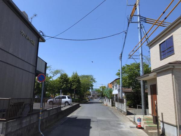 新築戸建 水戸市浜田2丁目 JR常磐線(取手〜いわき)水戸駅 2190万円