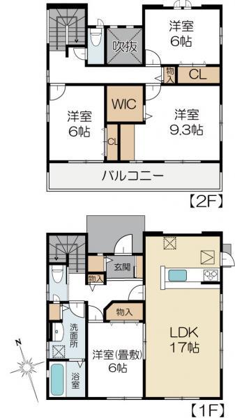 中古戸建 水戸市酒門町 JR常磐線(取手〜いわき)水戸駅 2990万円