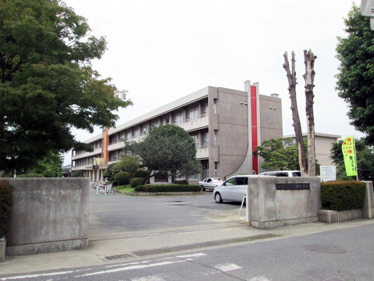 中古戸建 水戸市千波町 JR常磐線(取手〜いわき)水戸駅 1890万円