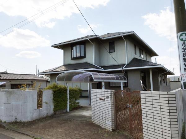中古戸建 水戸市千波町 JR常磐線(取手〜いわき)水戸駅 3480万円
