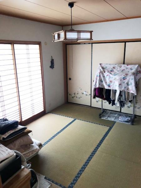 中古戸建 水戸市栗崎町 JR常磐線(取手〜いわき)水戸駅 1999万円