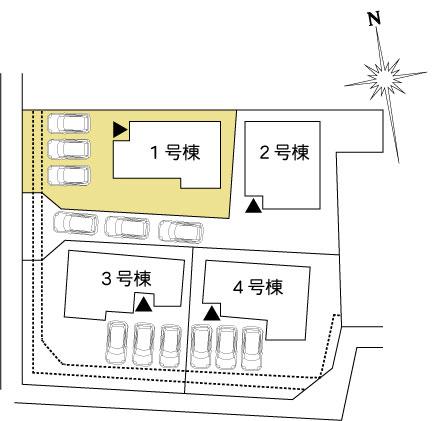 新築戸建 水戸市元吉田町 JR常磐線(取手〜いわき)水戸駅 2680万円