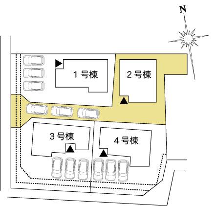 新築戸建 水戸市元吉田町 JR常磐線(取手〜いわき)水戸駅 2490万円