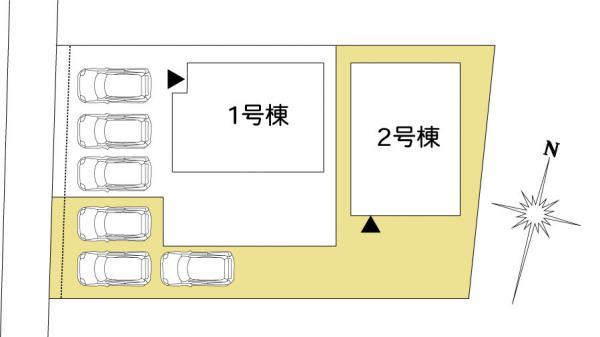 新築戸建 水戸市元吉田町 JR常磐線(取手〜いわき)水戸駅 2650万円