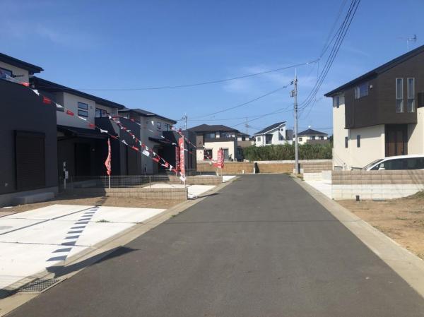 新築戸建 水戸市酒門町 JR常磐線(取手〜いわき)水戸駅 2290万円