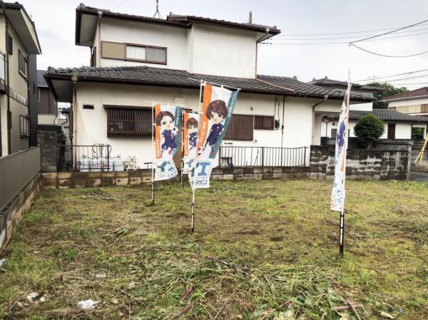 土地 水戸市元吉田町 JR常磐線(取手〜いわき)水戸駅 1120万円
