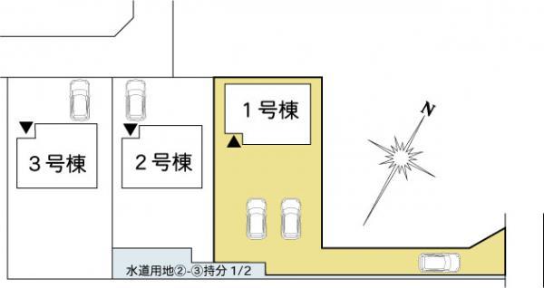 新築戸建 水戸市酒門町 JR常磐線(取手〜いわき)水戸駅 1780万円