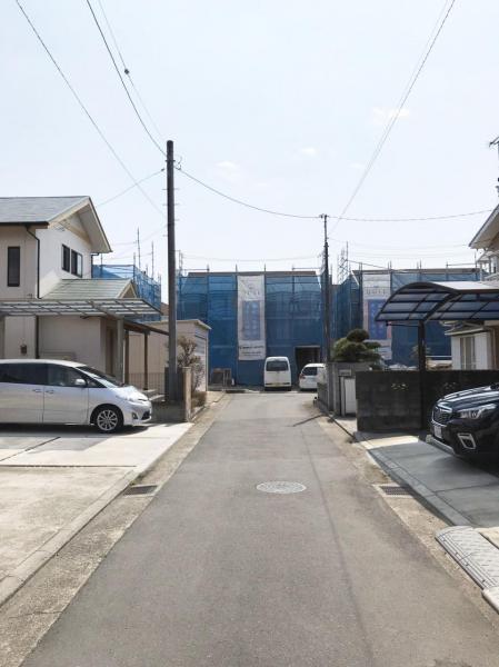 新築戸建 水戸市酒門町 JR常磐線(取手〜いわき)水戸駅 1980万円