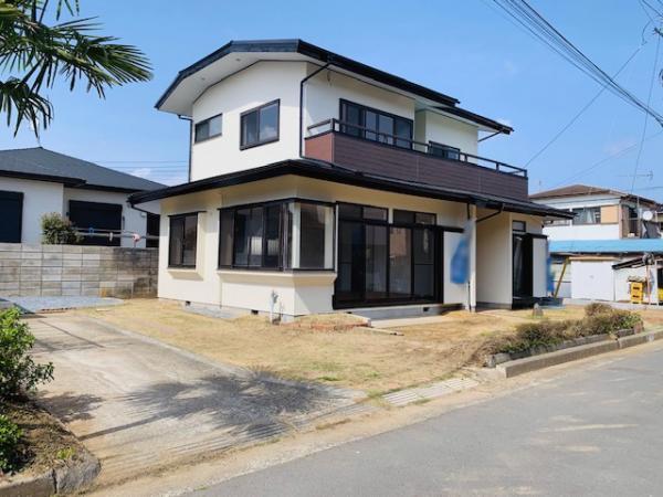 中古戸建 水戸市酒門町 JR常磐線(取手〜いわき)水戸駅 1499万円