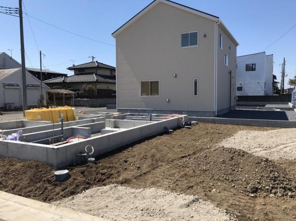 新築戸建 水戸市住吉町 JR常磐線(取手〜いわき)水戸駅 2380万円
