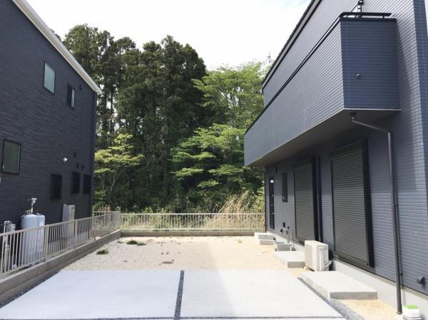 新築戸建 水戸市酒門町 JR常磐線(取手〜いわき)水戸駅 2746万円