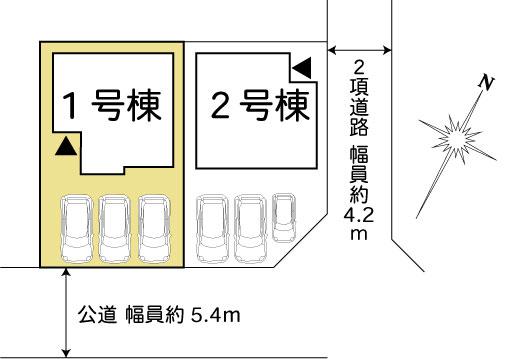 新築戸建 水戸市住吉町 JR常磐線(取手〜いわき)水戸駅 2090万円