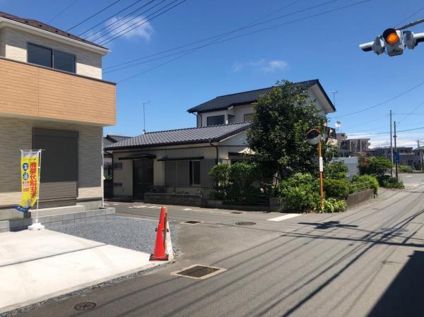 新築戸建 水戸市住吉町 JR常磐線(取手〜いわき)水戸駅 1990万円