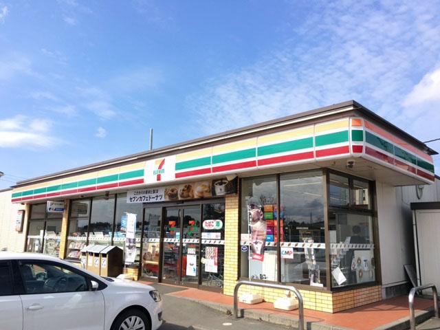 セブン-イレブン 水戸西けやき台店