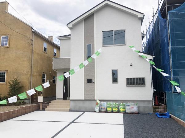 新築戸建 水戸市見川町 JR常磐線(取手〜いわき)水戸駅 2290万円