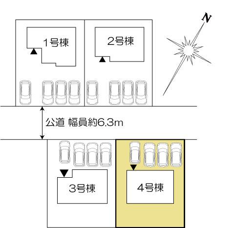 新築戸建 水戸市見川町 JR常磐線(取手〜いわき)水戸駅 2390万円