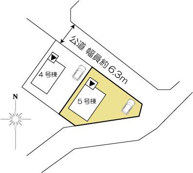 新築戸建 水戸市見川町 JR常磐線(取手〜いわき)水戸駅 2380万円