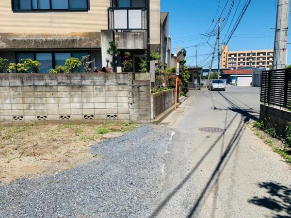 土地 水戸市千波町 JR常磐線(取手〜いわき)水戸駅 750万円