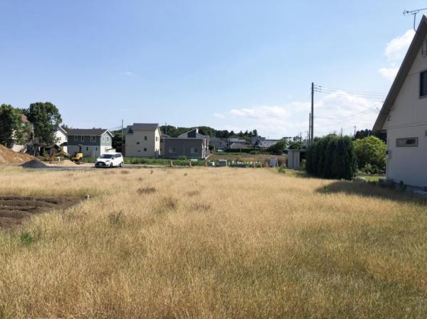 土地 水戸市見川3丁目 JR常磐線(取手〜いわき)水戸駅 1480万円
