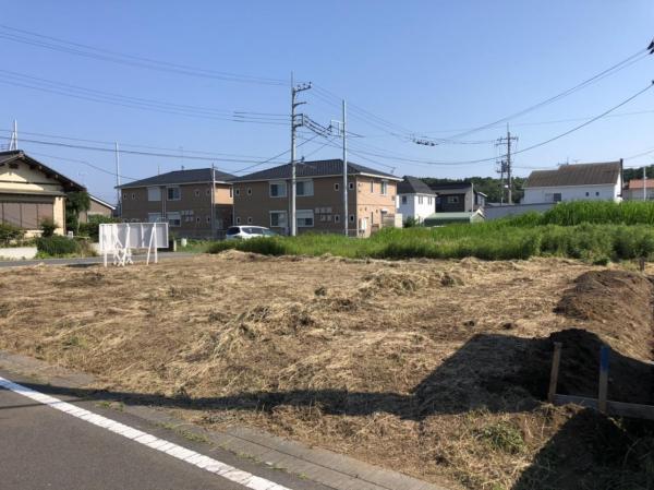土地 水戸市東前町 JR常磐線(取手〜いわき)水戸駅 800万円