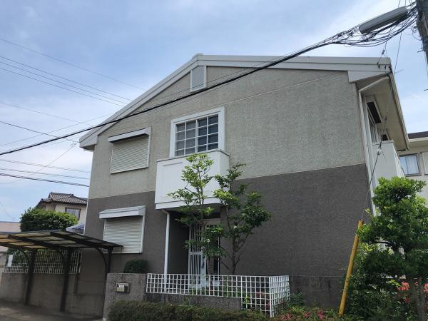 中古戸建 水戸市米沢町 JR常磐線(取手〜いわき)水戸駅 1899万円