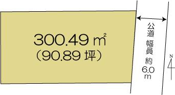 土地 水戸市朝日町 JR常磐線(取手〜いわき)水戸駅 1350万円