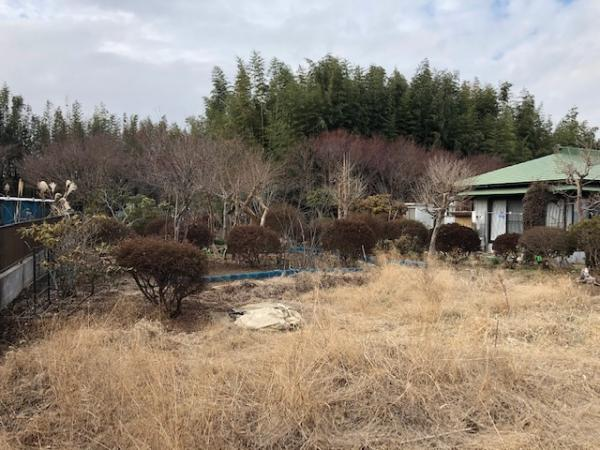 土地 水戸市東野町 JR常磐線(取手〜いわき)水戸駅 1300万円
