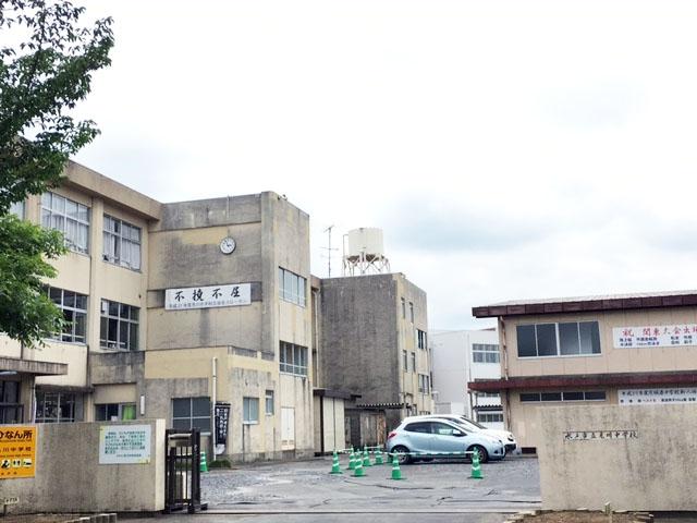 土地 水戸市見和3丁目 JR常磐線(取手〜いわき)赤塚駅 950万円