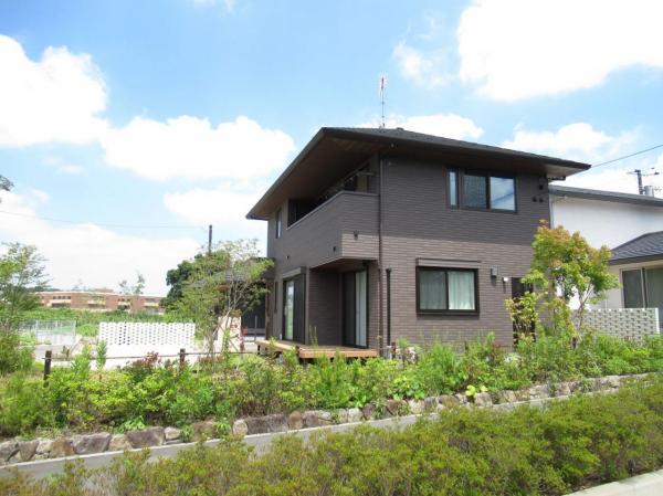 中古戸建 水戸市見川4丁目 JR常磐線(取手〜いわき)水戸駅 4400万円