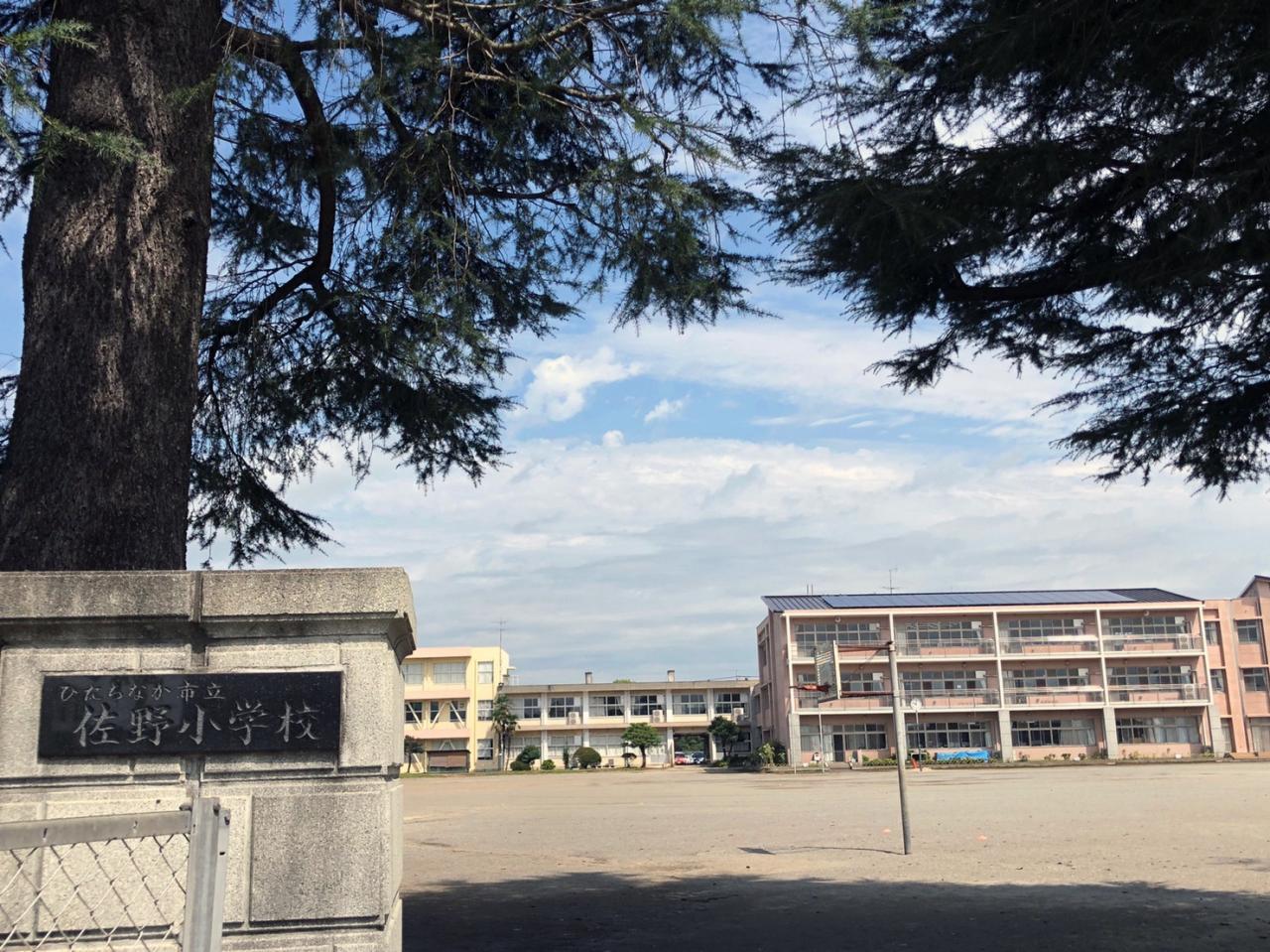 中古戸建 ひたちなか市高場2丁目 JR常磐線(取手〜いわき)佐和駅 3497万円