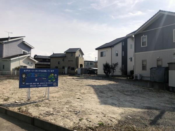土地 水戸市中丸町 JR常磐線(取手〜いわき)赤塚駅 950万円