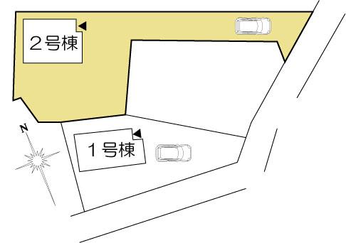 新築戸建 水戸市元吉田町 JR常磐線(取手〜いわき)水戸駅 2080万円