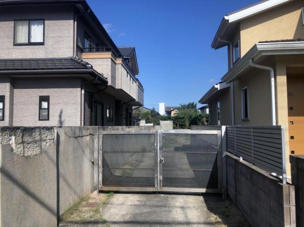 土地 水戸市城東5丁目 JR常磐線(取手〜いわき)水戸駅 600万円