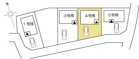 新築戸建 水戸市見川3丁目 JR常磐線(取手〜いわき)水戸駅 2180万円
