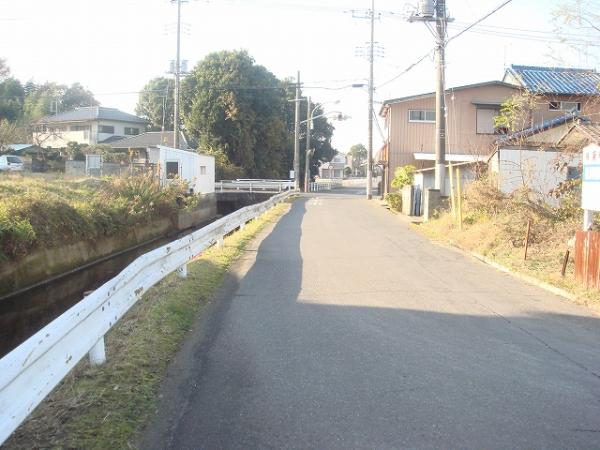 土地 茨城県水戸市谷田町 JR常磐線(上野~取手)水戸駅 750万円