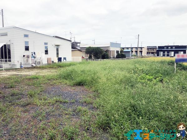 土地 茨城県水戸市住吉町88-3 JR常磐線(上野~取手)水戸駅 570万円