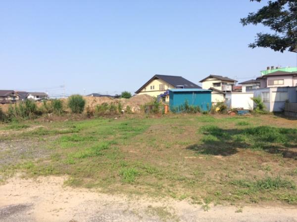 土地 茨城県水戸市平須町 JR常磐線(上野~取手)水戸駅 1190万円