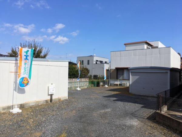 土地 茨城県水戸市元吉田町2955-1 JR常磐線(取手~いわき)水戸駅 790万円