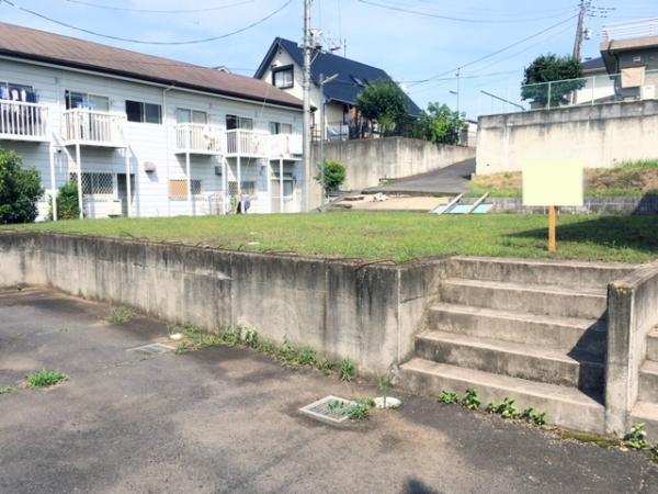 土地 茨城県水戸市千波町2575-5 JR常磐線(取手~いわき)水戸駅 1000万円