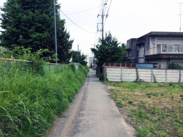 土地 茨城県水戸市東原3丁目 JR常磐線(取手~いわき)水戸駅 1480万円