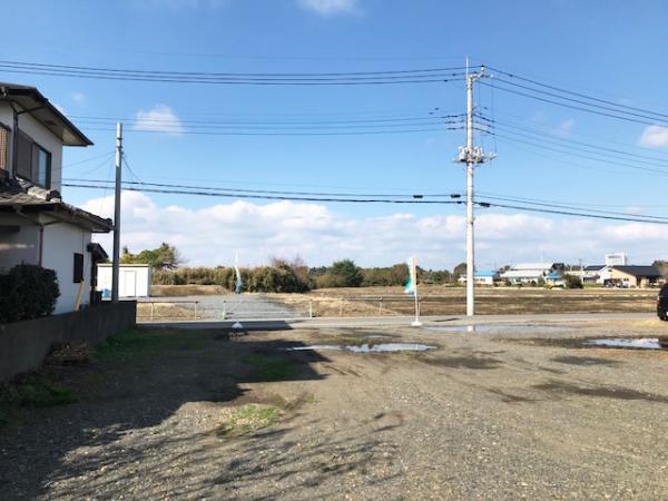 土地 茨城県水戸市東野町284-85 JR常磐線(取手~いわき)水戸駅 631万円