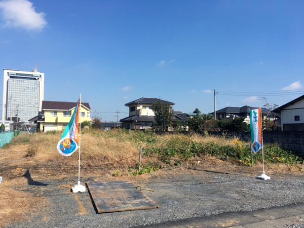 土地 茨城県水戸市笠原町 JR常磐線(取手~いわき)水戸駅 1200万円