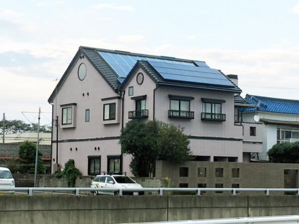 中古戸建 茨城県水戸市笠原町 JR常磐線(取手~いわき)水戸駅 2500万円