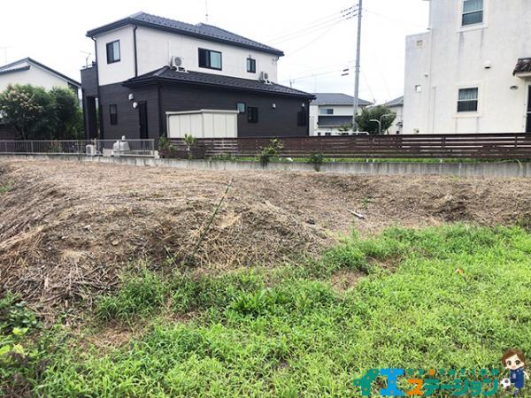 土地 茨城県水戸市東野町 JR常磐線(取手~いわき)水戸駅 750万円