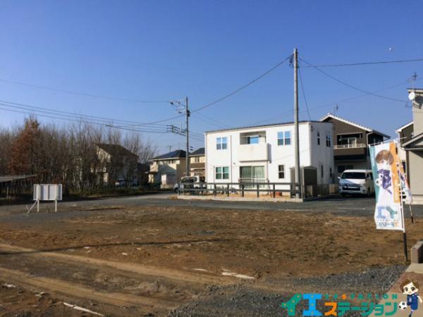 土地 茨城県水戸市見川町2466 JR常磐線(取手~いわき)水戸駅 950万円