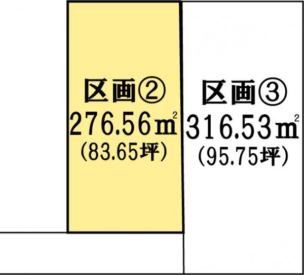 土地 茨城県水戸市笠原町1652 JR常磐線(取手~いわき)水戸駅 950万円