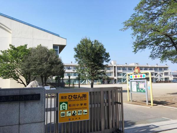 新築戸建 茨城県水戸市石川2丁目 JR常磐線(取手~いわき)赤塚駅 3060万円
