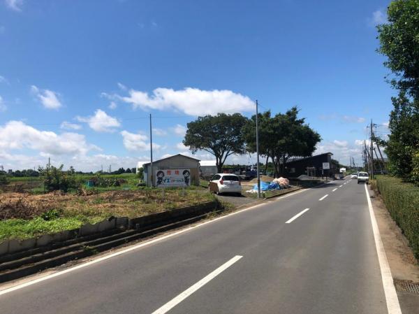 土地 茨城県水戸市酒門町 JR常磐線(取手〜いわき)水戸駅 820万円